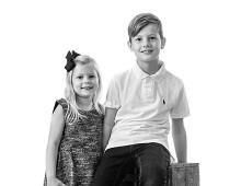 Barn och familjefotografering Norrköping