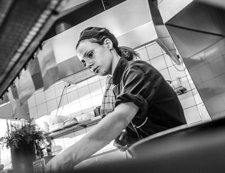 Restaurangfotografering Norrköping