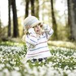 Erbjudande Vårfotografering