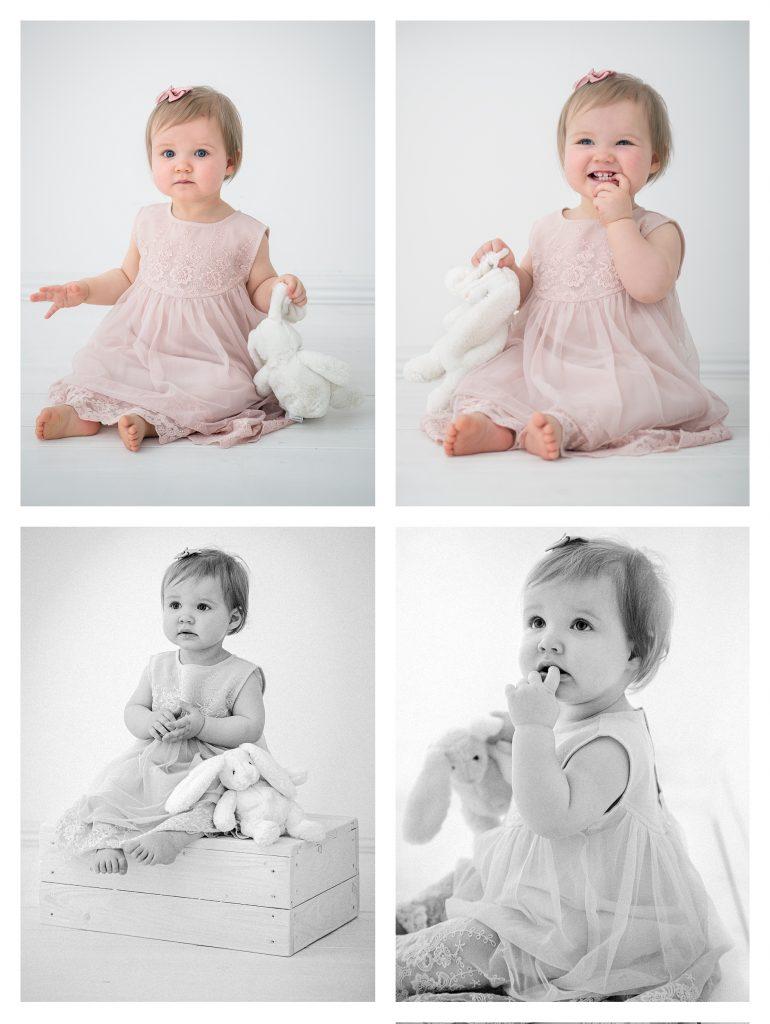 Studiofotografering barn fotograf 2 fotlgrafer