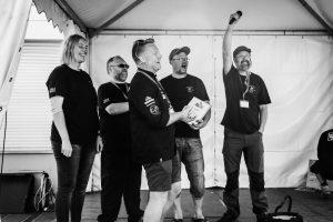Grill & BBQ SM 2017 på Liseberg